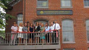 Weibrecht & Ecker Dover Chamber of Commerce