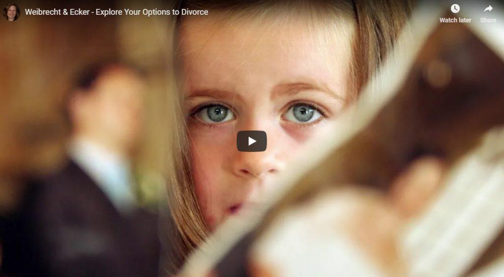 Weibrecht ecker explore your options video front image